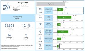 SiSU Global Industry Benchmarking