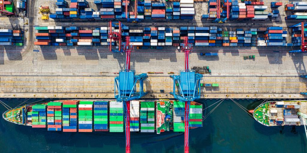 Transport Logistics Health
