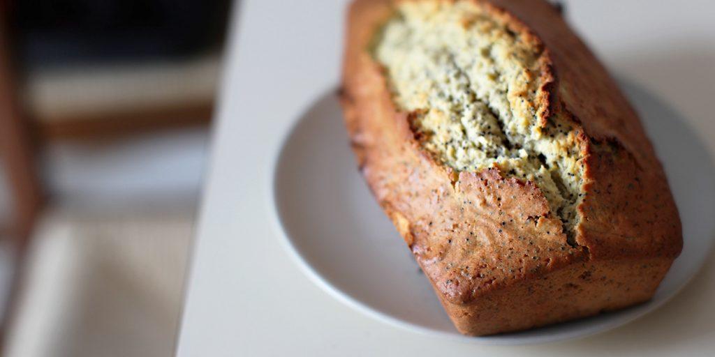 Breakfast Banana Bread