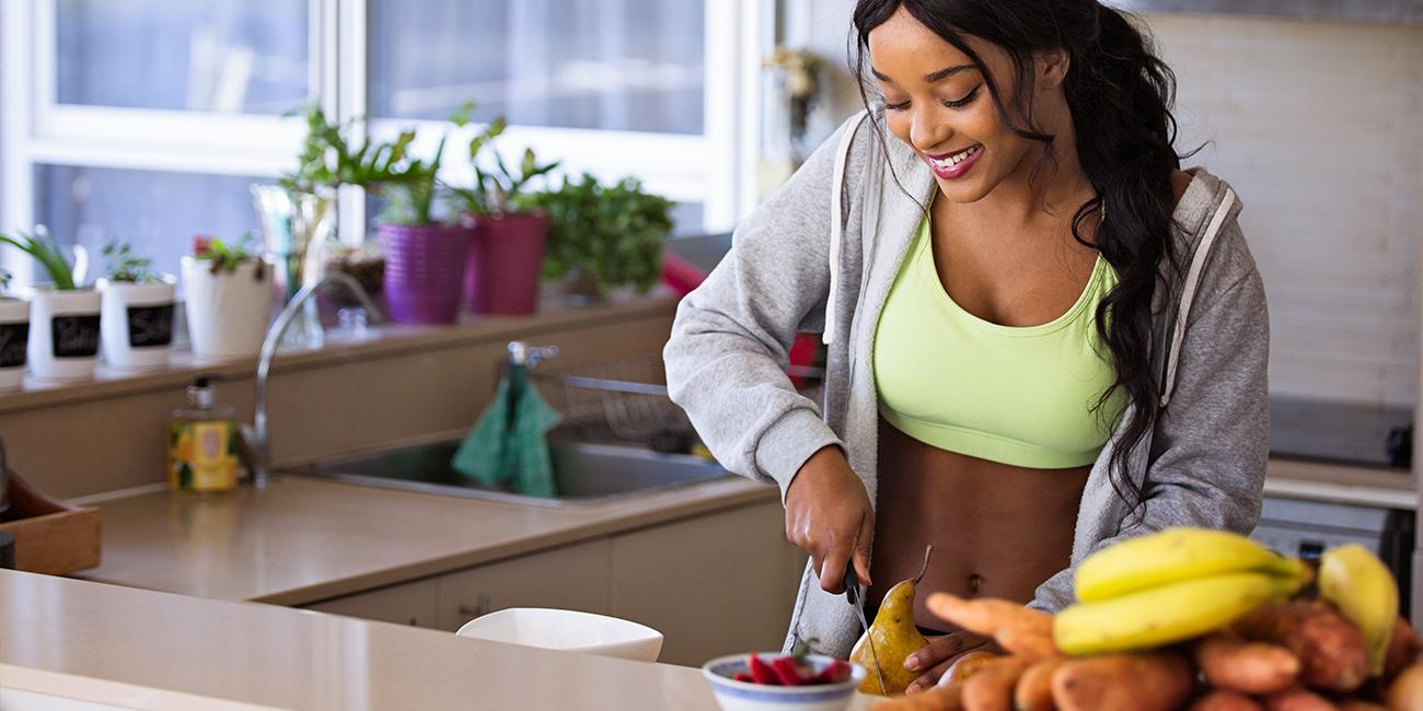 SiSU Health Group Healthier 2020 Routine