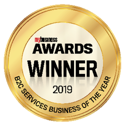B2C Business of the Year 2019